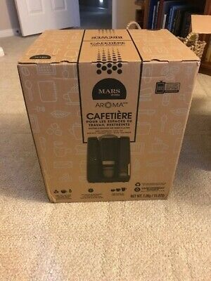 Mars Drinks Aroma Coffee Brewer System - Commercial - BRAND NEW IN BOX!