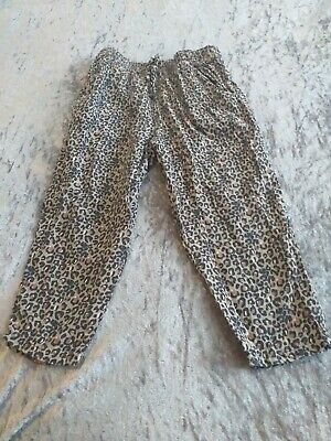 Girls Next Trousers Age 3