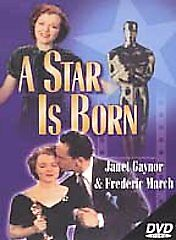 A Star Is Born (DVD, 2001) Brand New - Factory Sealed