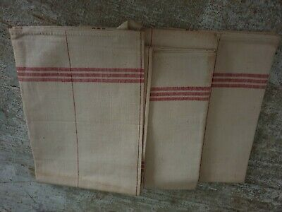 French Linean Tea Towels