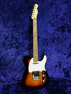 2018 Fender Player Telecaster Pau Ferro Fingerboard Guitar *NEW OLD STOCK*