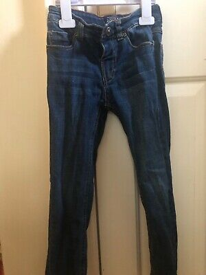 Boys' Joules Blue Denims. Age 5 Jeans Hardly Worn Trousers