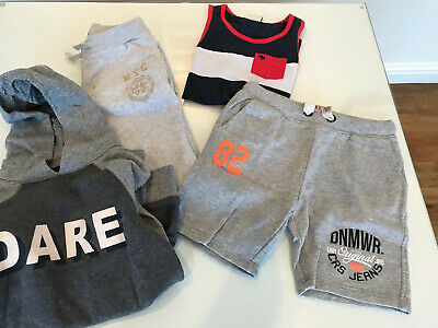 Boys Bundle 10-12Y Boden, Scotch Shrunk, Abercrombie & Fitch