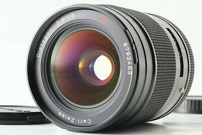 [MINT] Contax Carl Zeiss Distagon T* 45mm F2.8 AF Lens For 645 From JAPAN