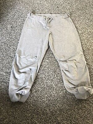Tammy Girl 152-158cm  Age 11-12Years 3/4 tracksuit bottoms grey