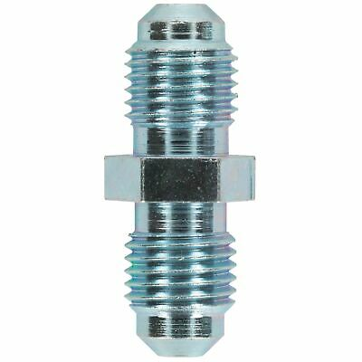 Sealey Male-Male Brake Tube Connectors, Pack of 10 3/8in UNF x 24tpi – BN3824MC