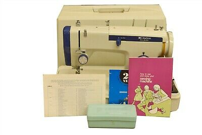 Brother Model C Citation Deluxe Sewing Machine