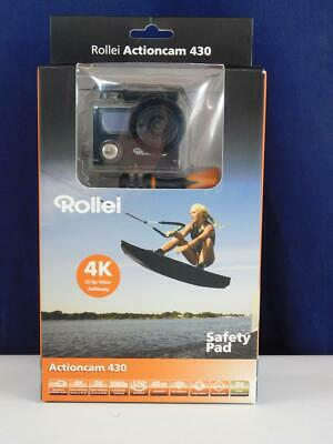 Rollei Actioncam 430 WiFi Camcorder Actioncam Actionkamera Action
