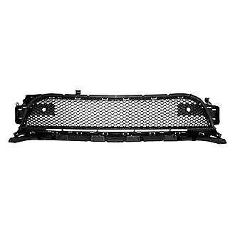MERCEDES OEM 17-18 CLA250 Front Bumper Grille Grill-Side Cover Left 1178852300