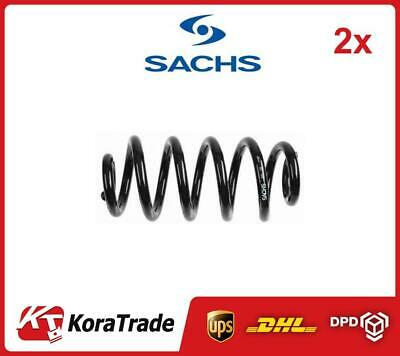 2x 994405 SACHS  COIL SPRING SUSPENSION PAIR OE QUALITY