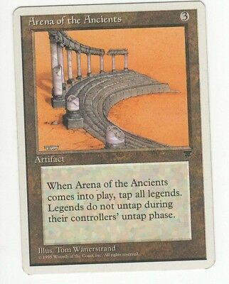 MTG: Arena of the Ancients Chronicles Edition - Artifact - Magic the Gathering