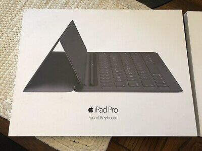 Apple Smart Keyboard for iPad Pro 1st and 2nd Gen 12.9