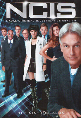 NCIS - Naval Criminal Investigative Service (T New DVD