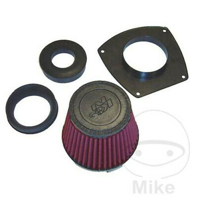 Suzuki GSX 600 F 1993 K&N Air Filter Kit