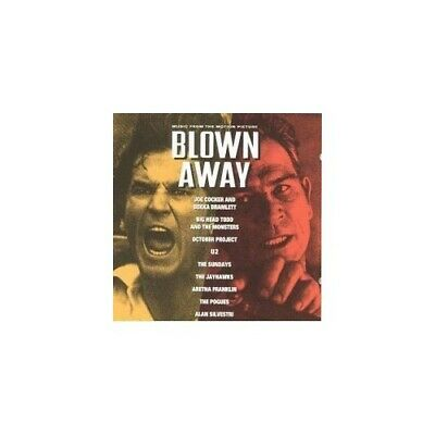 Various Artists - Blown Away - Various Artists CD 6XVG The Cheap Fast Free Post