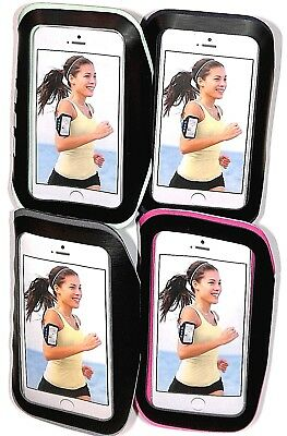 Universal Sports Armband Key Holder for iPhone 5/5s/SE/6/6S/7/8 Galaxy S5/S6/S7