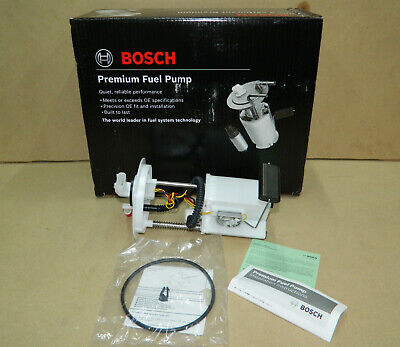 New Bosch Fuel Pump Module 67514 For Corvette /& XLR 2007 2008