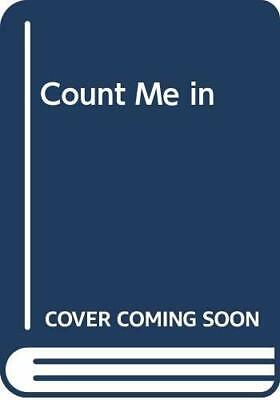 Count Me In : Numeracy in Education (A BP Progress Book) Paperback Book The