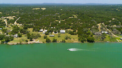 Reduced By $400,000--Motivated Seller--Land W/Home On The River Near San Antonio