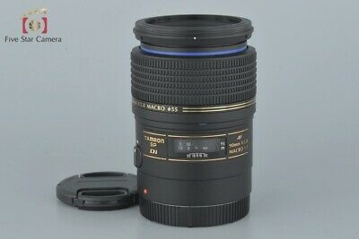 Excellent!! Tamron 272E SP AF 90mm f/2.8 Di MACRO for Canon