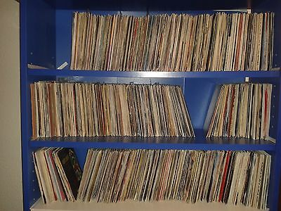 """Create your own 7"""" Vinyl job lot ! ...pick 10 from my huge stock of 99p singles"""