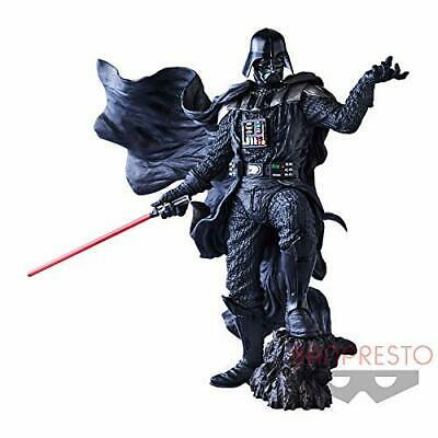 Star Wars Goukai DARTH VADER Figure BANPRESTO Prize