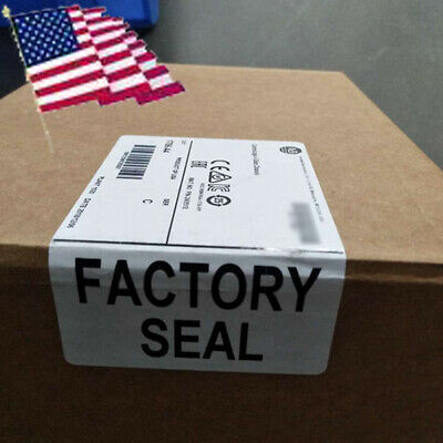 USA Seller Sealled Allen-Bradley1756-A4 4Slot ControlLogix Chassis Durable CE