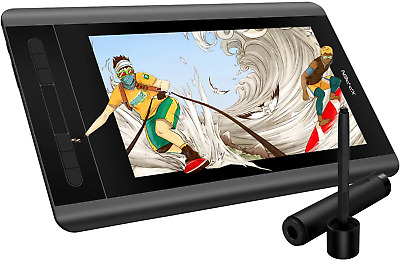 """XP-PEN Artist12 11.6"""" Graphics Drawing Tablet Monitor Pen Display 72% NTSC with"""