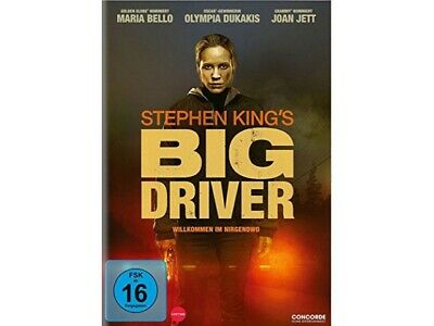 Stephen King's Big Driver - SEHR GUT