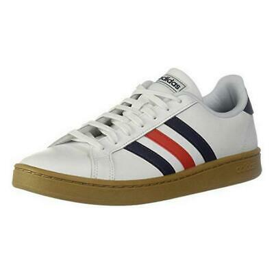 Adidas Grand Court Mens Tennis Shoes Sneakers [EE7888] New in Box