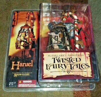 McFarlane Prince Of  Persia The Sands Of Time  ZOLM  *SEALED*  #P2-A5