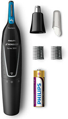 Philips Norelco Series 3000 Nose, Ear And Eyebrow Trimmer