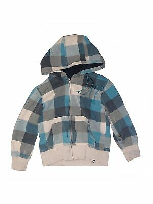 Hurley Infant Boys Valient Red Heather Hoodie Size 12M 18M 24M $29.50