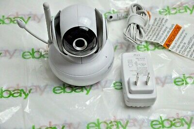 Motorola MBP36SBU Additional Replacement Video Baby Camera w// Power Adapter