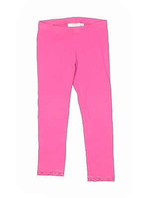 Jumping Beans Girls Pink Leggings 5