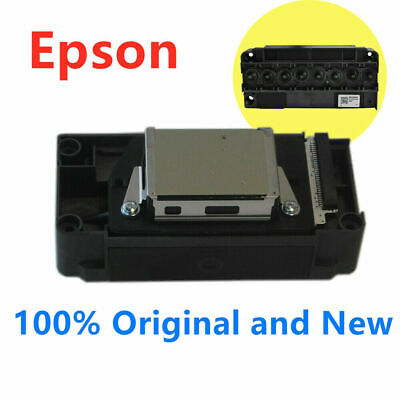 Original Epson DX5 Printhead for Chinese Printers F186000 Universal New Version