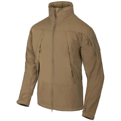 Helikon Trooper Soft Shell Chaqueta Coyote