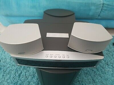 Bose 3-2-1 Series II GSX HARD DRIVE  HOME THEATRE SYSTEM
