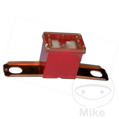 Pal Fuse Type C 50A Red 4001796510229