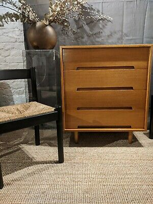 Chest of Drawers mid century.C range Stag by John & Sylvia Reid