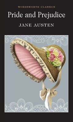 Pride and Prejudice by Jane Austen (Paperback, 1992) New Cheap Book Free UK Post