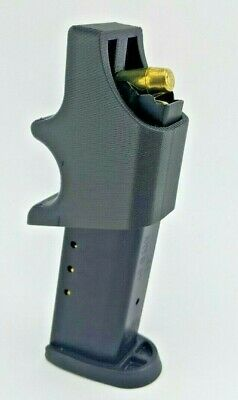Glock Magazine Speed Loader for 9mm/.40/.357 S&W M&P Free Shipping USA Made