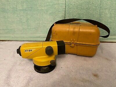 USED TOPCON AT-B4 24x Automatic Level