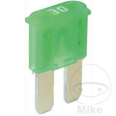 Herth & Buss Micro2 Fuse 30A Green 50295651