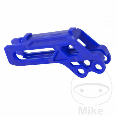 Motorcycle Polisport Blue Chain Guide