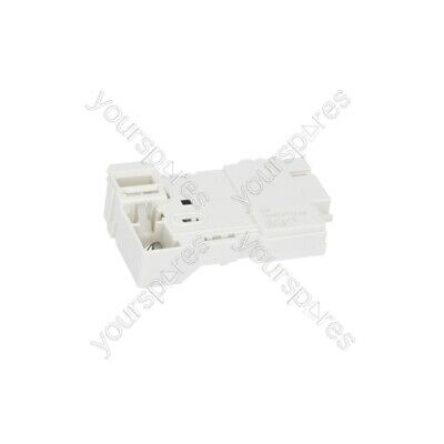 Genuine Hotpoint Indesit Whirlpool Tumble Dryer Start On//Off Switch Ariston Cred