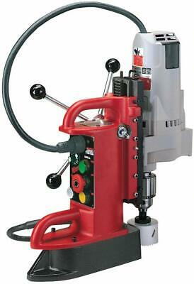 "Milwaukee 4210-1 Fixed Position Magnetic 3/4"" Drill Press NEW"