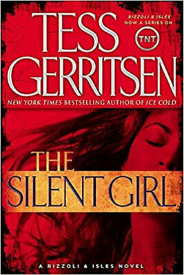 NEW The Silent Girl By Tess Gerritsen Paperback Free Shipping