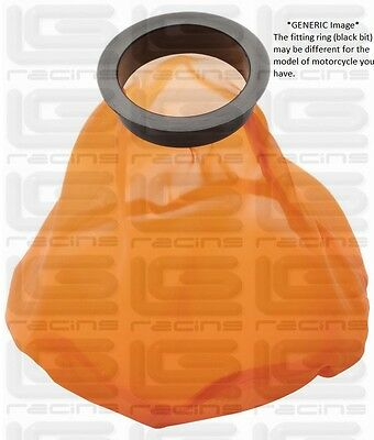 ACERBIS/IMS/CLARK/POWERCELL Oversize fuel tanks TWIN AIR FUEL TANK FILTER