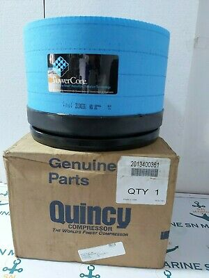 Quincy 2013400361 Filter Element Powercore